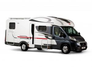 2010 Adria Matrix M 680 SP