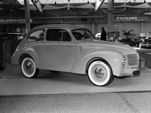 1946 Aero Minor Limousine