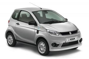 2017 Aixam e-City Pack