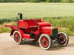 Albion 16 HP Estate Fire Engine 1906 года