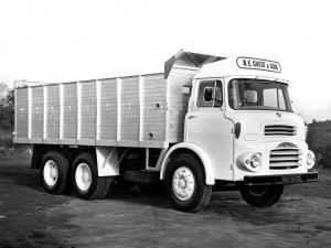 Albion Reiver RE25 Truck