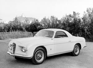 1953 Alfa Romeo 1900 C Sprint Supergioiello