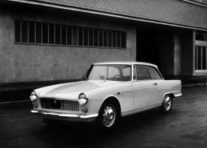 "1959 Alfa Romeo 2000 Coupe ""Sole"""
