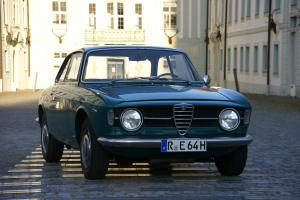 Alfa Romeo GT 1300 Junior 1968 года