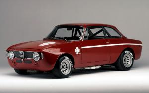 Alfa Romeo GTA 1300 Junior Corsa 1970 года