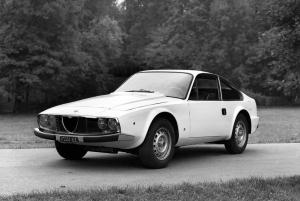 1972 Alfa Romeo GT 1600 Junior Z