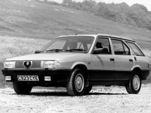 Alfa Romeo 33 1.5 4x4 Estate 1984 года