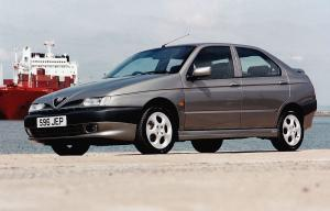 1998 Alfa Romeo 146 Junior