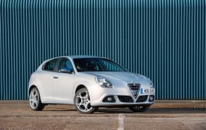 Alfa Romeo Giulietta Business Edition 2014 года