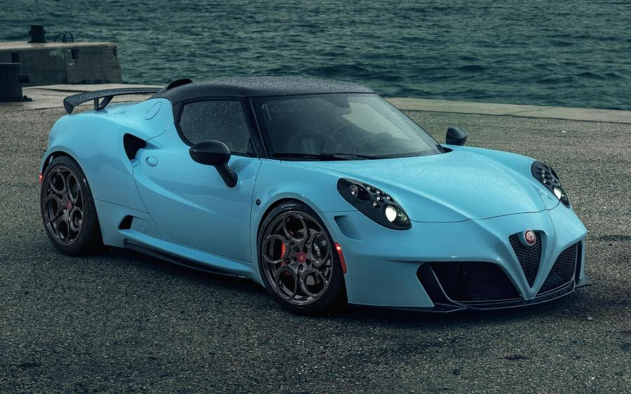 Alfa Romeo 4C Zeus by Pogea Racing (001) '2019
