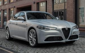 Alfa Romeo Giulia Sprint (952) (UK) '2020