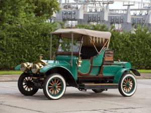 1906 Alldays & Onions 20/25 Roadster