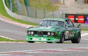 Alpina 3.0 CSL Race Car 1971 года