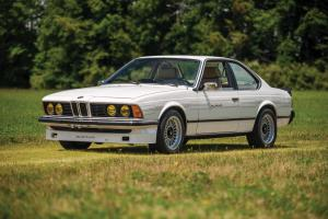 1978 Alpina B7 Turbo Coupe