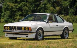 Alpina B7 Turbo Coupe 1978 года (FR)