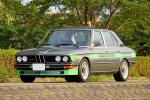 Alpina B7 Turbo 1978 года