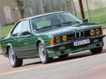 Alpina B7 Turbo Coupe 1981 года