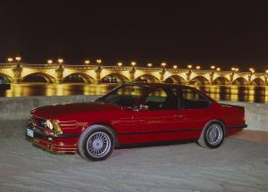 1982 Alpina B9 3.5 Coupe/1