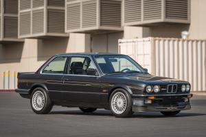1984 Alpina B6 2.7 Coupe