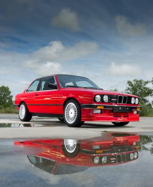 1986 Alpina C2 2.7 Coupe