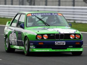 Alpina M3 Group A 1987 года