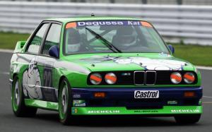 1987 Alpina M3 Group A