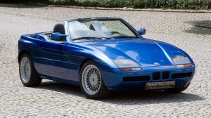 1990 Alpina Roadster Limited Edition
