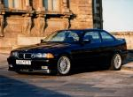 Alpina B3 3.0 Coupe 1993 года