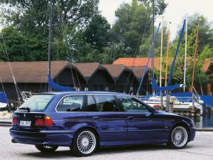 1997 Alpina B10 V8 Touring (WW)