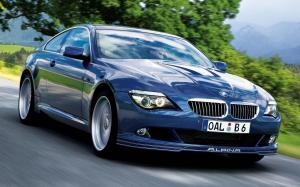 Alpina B6 S Coupe '2007 - 10