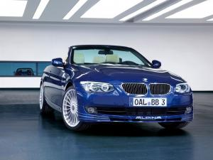 2010 Alpina B3 S Bi-Turbo Cabrio