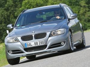 Alpina B3 S Bi-Turbo Touring 2010 года