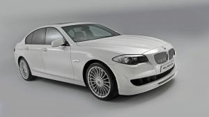 2010 Alpina B5 Bi-Turbo Limousine