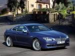 Alpina B6 Bi-Turbo Coupe 2011 года