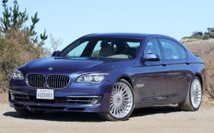 Alpina B7 Bi-Turbo 2012 года