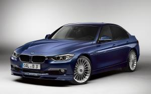 Alpina B3 Bi-Turbo Limousine 2013 года