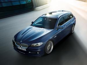 Alpina B5 Bi-Turbo Touring