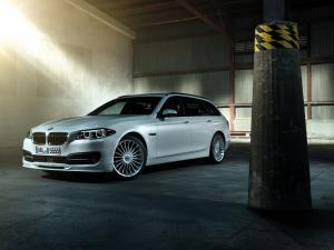 2013 Alpina D5 Bi-Turbo Touring