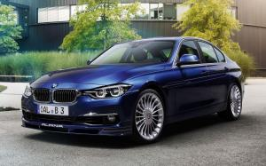 Alpina B3 Bi-Turbo Limousine