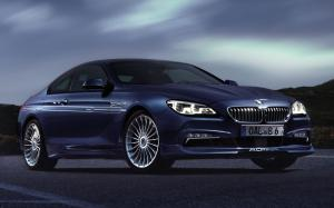 Alpina B6 Bi-Turbo Coupe