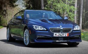 Alpina B6 xDrive Gran Coupe