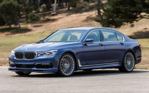 Alpina B7 Bi-Turbo Allrad 2016 года (NA)