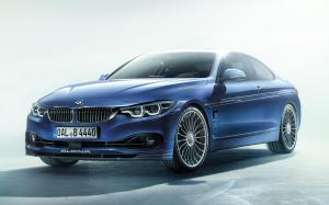 2017 Alpina B4 S Bi-Turbo Coupe (WW)