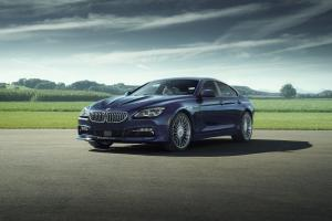 Alpina B6 xDrive Gran Coupe BMW CCA Edition