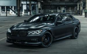 Alpina B7 Bi-Turbo Exclusive Edition