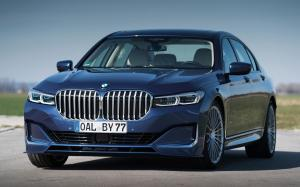 Alpina B7 Bi-Turbo 2019 года (WW)