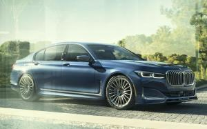 Alpina B7 Bi-Turbo 2019 года (NA)