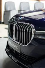 Alpina B7 Bi-Turbo 2019 года (UAE)