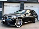 Alpina XD3 Allrad by TVW Car Design 2019 года