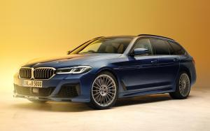 Alpina B5 Touring (G31) (UK) '2020